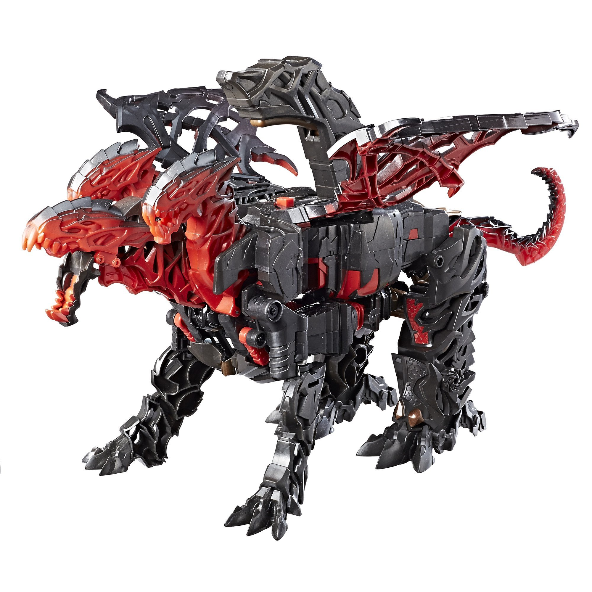 Transformers Drache