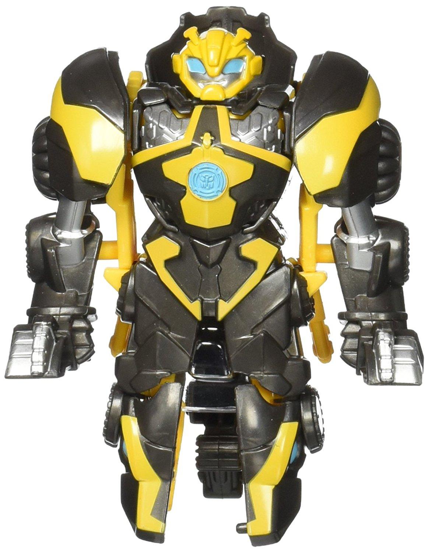 Bumblebee (Dino, Black) - Transformers Toys - TFW2005