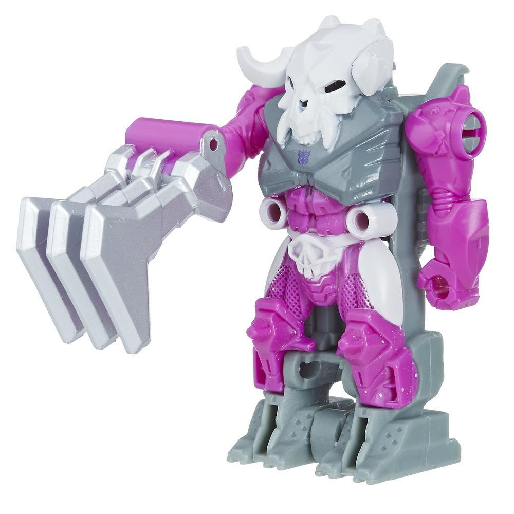 Transformers Power of the Primes Liege Maximo Skullgrin Prime Masters POTP