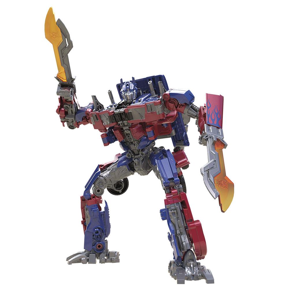 Transformers Optimus Prime