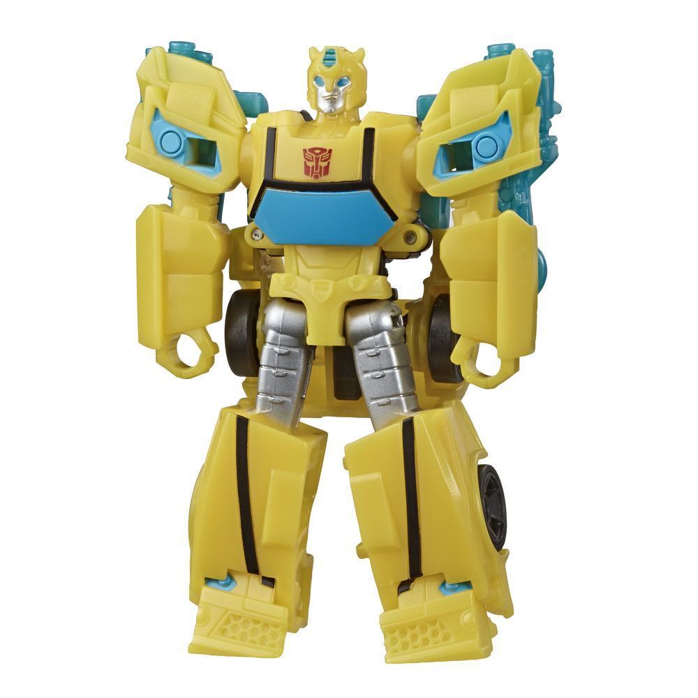 Transformers Bumblebee Hive Swarm